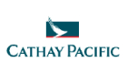 DTS Frankfurt Cathay Pacific Airways - Top Airline aus Hongkong