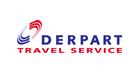 Derpart Travel Service Frankfurt Logo