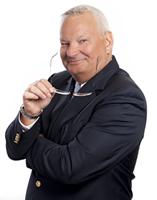 Jobst Rottmann, Gründer und Geschäftsführer ITC Derpart Travel Service Frankfurt
