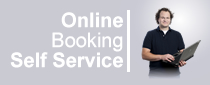 Reisebüro Online buchen Geschäftsreise, Cytric, Atlatos, Amadeus e Travelmanagement