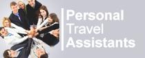 Geschäftsreisebüro Business Travel Assistant