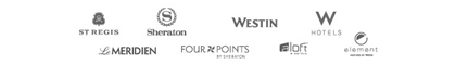 Starwood Hotels: St. Regis, Le Meridien, W Hotels